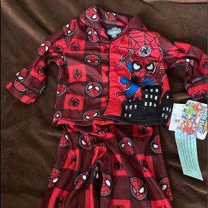 Other - Spider-Man toddlers pajamas
